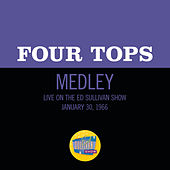 When You're Smiling/It's The Same Old Song/Something About You (Medley/Live On The Ed Sullivan Show, January 30, 1966) by The Four Tops