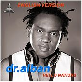 Hello Nations von Dr. Alban