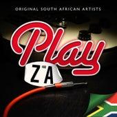 Play Za (Original South African Artists) von Various Artists