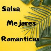 Salsa Mejores Romanticas by Anthony Cruz, Grupo Niche, Jose Alberto El Canario, Lalo Rodriguez, Paquito Guzman, Tito Nieves, Tito Rojas