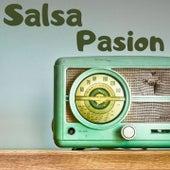Salsa Pasión by Anthony Cruz, Grupo Niche, Jose Alberto El Canario, Lalo Rodriguez, Paquito Guzman, Tito Nieves, Tito Rojas