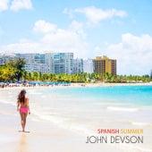 Spanish Summer by John Devson