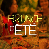 Brunch d'ete von Various Artists