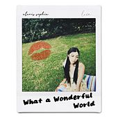 What a Wonderful World (Live) by Alanis Sophia