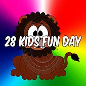 28 Kids Fun Day by Canciones Infantiles