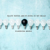 Many Notes Are Playing in My Head - Classical Music by Various Artists