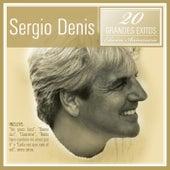 20 Grandes Éxitos von Sergio Denis