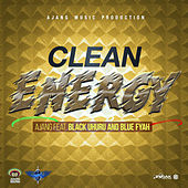Clean Energy de Black Uhuru