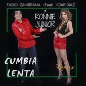 Cumbia Lenta (Remix) de Fabio Zambrana