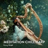 Meditation Chill Harp von Lizzy Angel