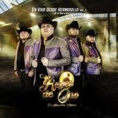 En Vivo Desde Hermosillo, Vol. 1 de Los Reyes de Oro