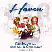 Haven fra Godwyn