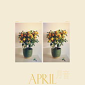 April/月音 by Emmy the Great