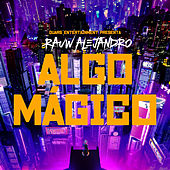 Algo Mágico by Rauw Alejandro
