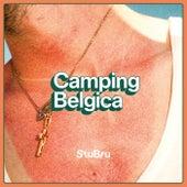 Camping Belgica de Various Artists