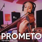 Prometo (Instrumental) de La Vid Violin