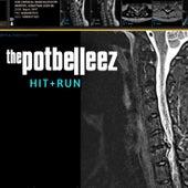Hit & Run von The Potbelleez