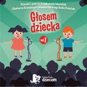 Głosem dziecka vol.1 von Various Artists