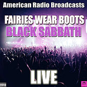 Fairies Wear Boots (Live) de Black Sabbath