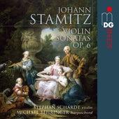 Stamitz: Violin Sonatas, Op. 6 von Stefan Schardt