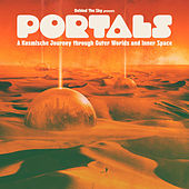 Portals: A Kosmische Journey Through Outer Worlds and Inner Space de Various Artists