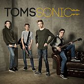 Never Let You Go (Extended) / I'll Keep You Safe (Extended) von Tomssonic