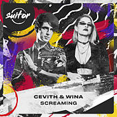 Screaming by Cevith