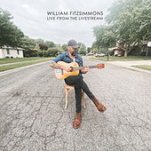 Live from the Livestream by William Fitzsimmons