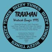 Westside Boogie 1995 by Traxman