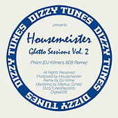 Ghetto Sessions, Vol. 2 Remixed de Housemeister