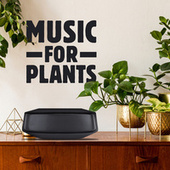 Music For Plants de Various Artists