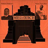 Mega Church von Shabazz Palaces
