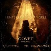 Covet de Entertaining Angels