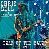 Year of the Blues (Live) von Chris Bell