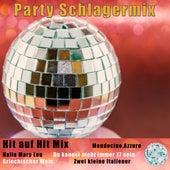 Schlager Partymix (Hit auf Hit Mix) by Duo California