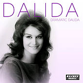 Dramatic Dalida by Dalida