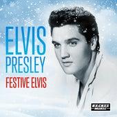 Festive Elvis de Elvis Presley