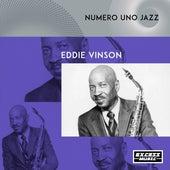 Numero Uno Jazz by Eddie