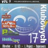 17 Klubowych, Vol.3: Polska Scena Klubowa de Various Artists