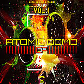 Atomic Bomb Volume 1 von Various Artists