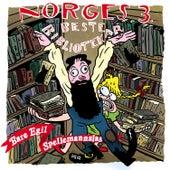 Norges 3. beste bibliotekar by Bare Egil Spellemannslag