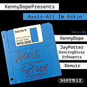 All I'm Askin' by Kenny