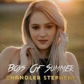 Boys of Summer de Chandler Stephens