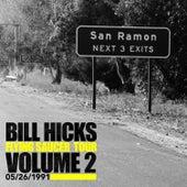 Flying Saucer Tour, Vol. 2 von Bill Hicks