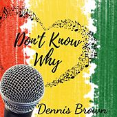 Don't Know Why by Dennis Brown