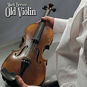 Old Violin by Mark Brewer