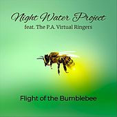 Flight of the Bumblebee: The Tale of Tsar Saltan (Arr. for Handbells) by Night Water Project