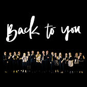 Back To You by Funky Worship
