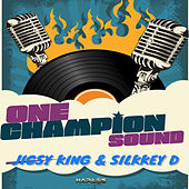 One Champion Sound by Jigsy King
