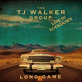 Long Game (Lockdown Sessions) by T. J. Walker